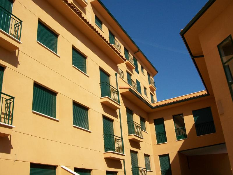 Piso en alquiler en calle Mayor Alta, Perales de Tajuña - 107232963