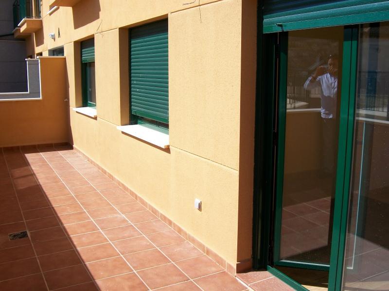 Piso en alquiler en calle Mayor Alta, Perales de Tajuña - 107232981