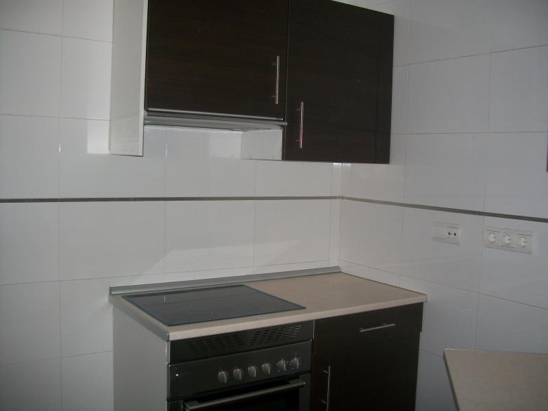 Cocina - Piso en alquiler en calle Mayor Alta, Perales de Tajuña - 107232997