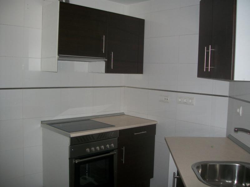 Cocina - Piso en alquiler en calle Mayor Alta, Perales de Tajuña - 107233082