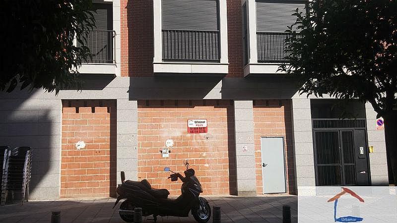 Foto1 - Local comercial en alquiler en calle La Fuente, Zona Centro en Leganés - 296369837