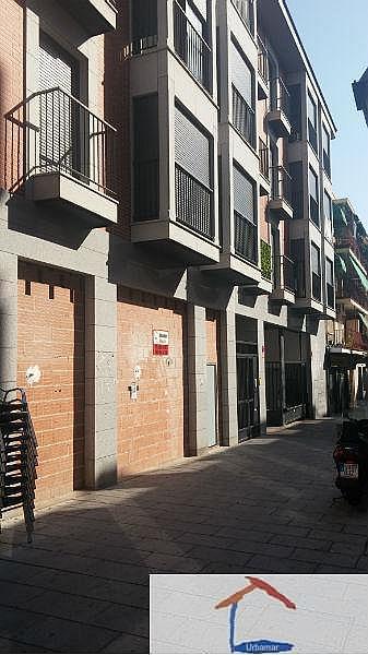 Foto2 - Local comercial en alquiler en calle La Fuente, Zona Centro en Leganés - 296369840