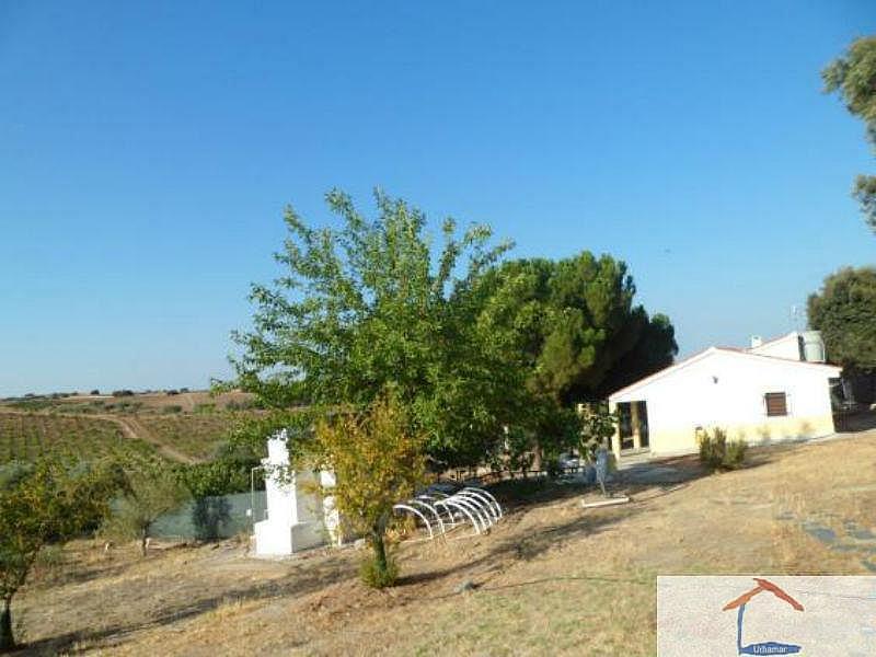 Foto1 - Casa rural en alquiler en Santa Cruz del Retamar - 331475256