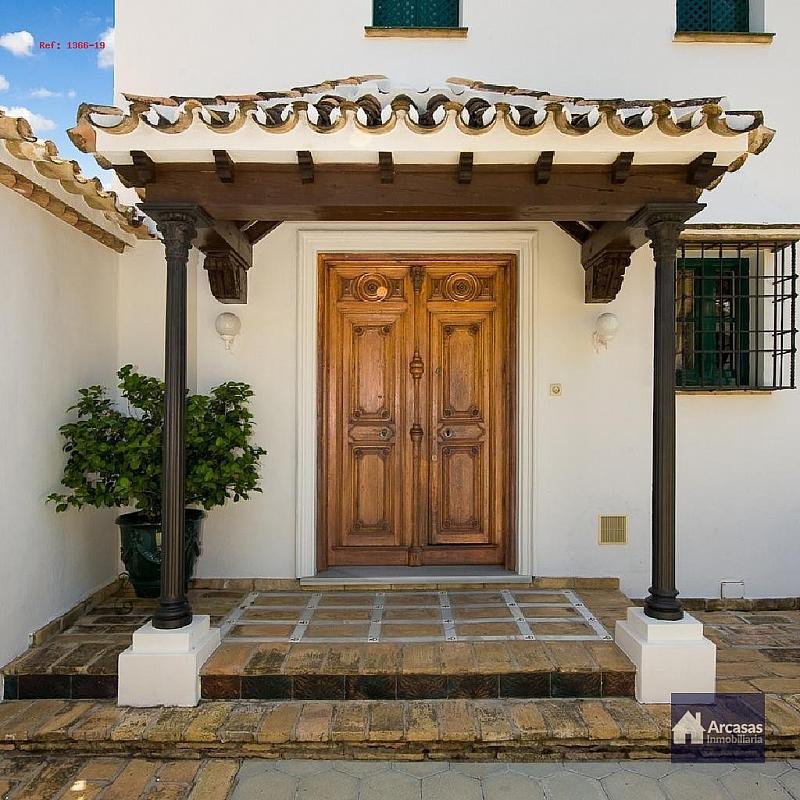 - Villa en alquiler en calle Antequera, Benalmádena Costa en Benalmádena - 240000667