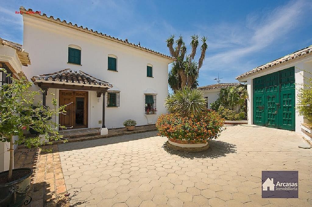 - Villa en alquiler en calle Antequera, Benalmádena Costa en Benalmádena - 240000670