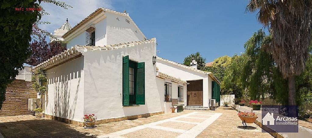 - Villa en alquiler en calle Antequera, Benalmádena Costa en Benalmádena - 240000673