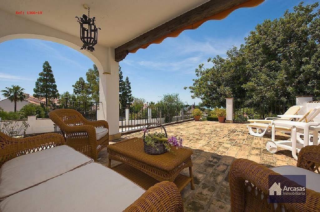 - Villa en alquiler en calle Antequera, Benalmádena Costa en Benalmádena - 240000676