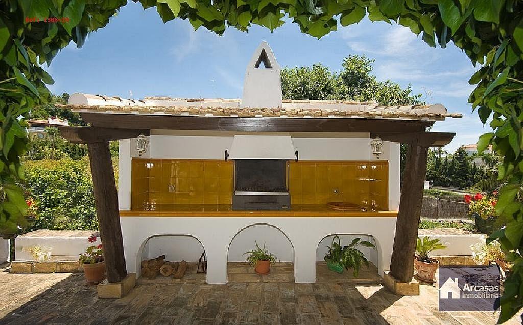 - Villa en alquiler en calle Antequera, Benalmádena Costa en Benalmádena - 240000682
