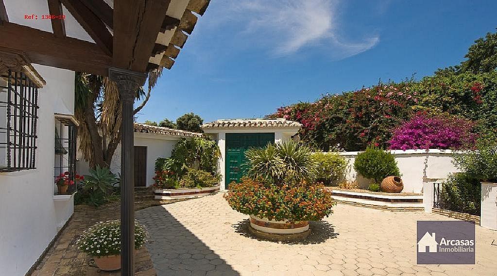 - Villa en alquiler en calle Antequera, Benalmádena Costa en Benalmádena - 240000688