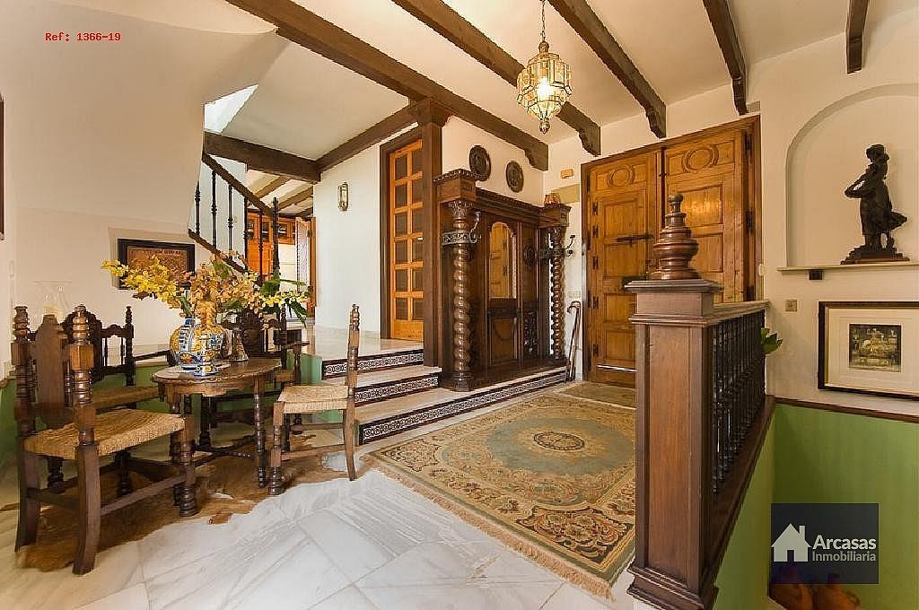 - Villa en alquiler en calle Antequera, Benalmádena Costa en Benalmádena - 240000694