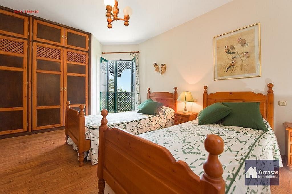 - Villa en alquiler en calle Antequera, Benalmádena Costa en Benalmádena - 240000700
