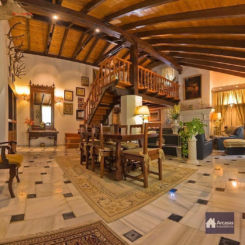 - Villa en alquiler en calle Antequera, Benalmádena Costa en Benalmádena - 240000712