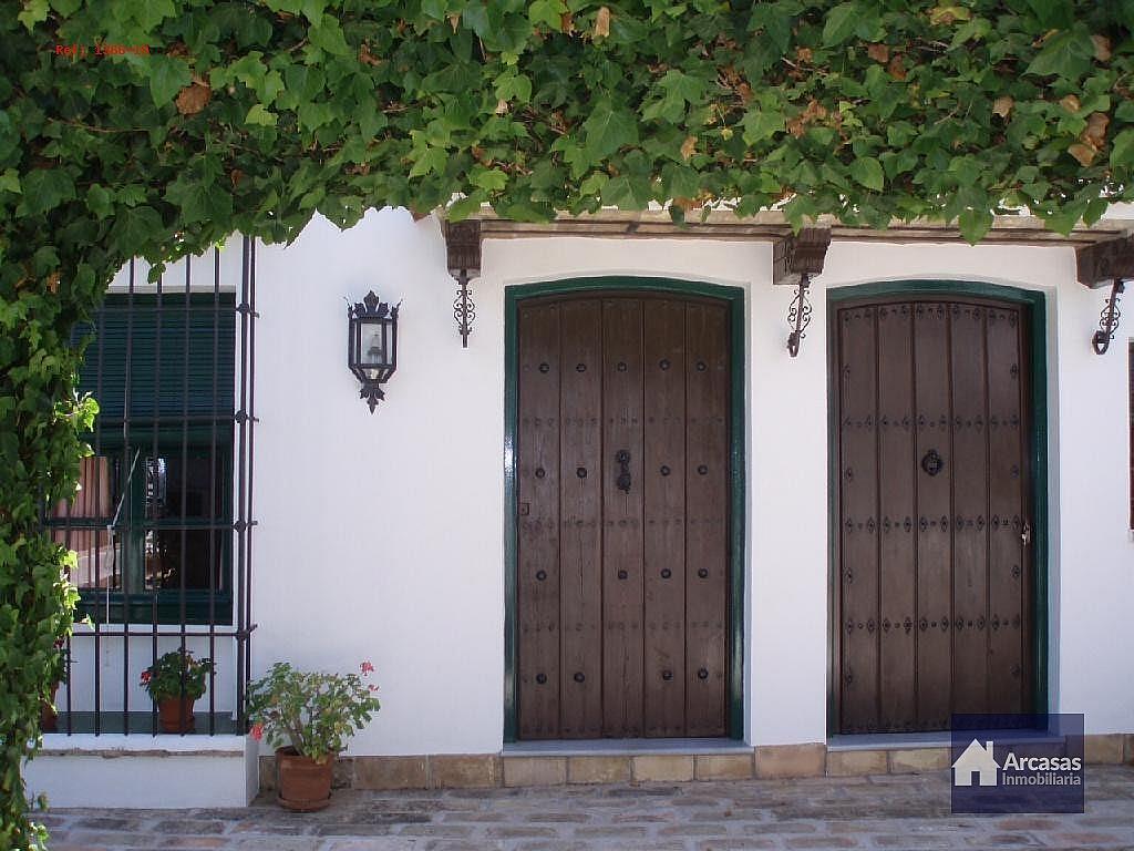 - Villa en alquiler en calle Antequera, Benalmádena Costa en Benalmádena - 240000715