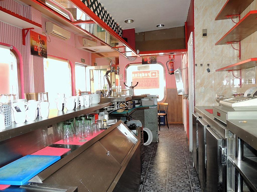 Bar en alquiler en calle Sierra Algodonales, San Diego en Madrid - 297987267