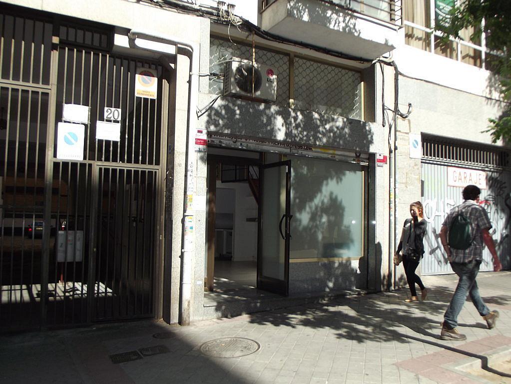 Local en alquiler en calle General Lacy, Atocha en Madrid - 295694205