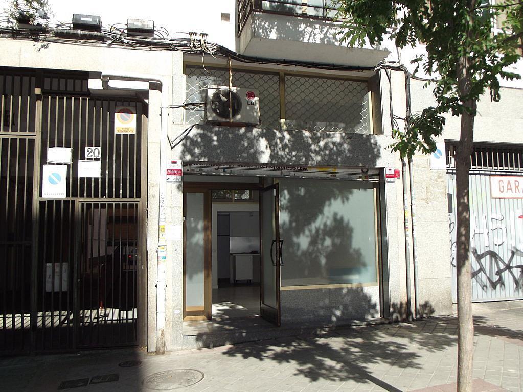 Local en alquiler en calle General Lacy, Atocha en Madrid - 295694206