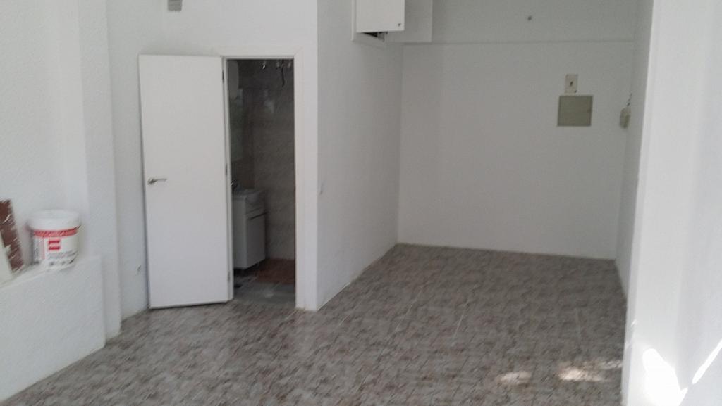Local en alquiler en calle General Lacy, Atocha en Madrid - 327561589