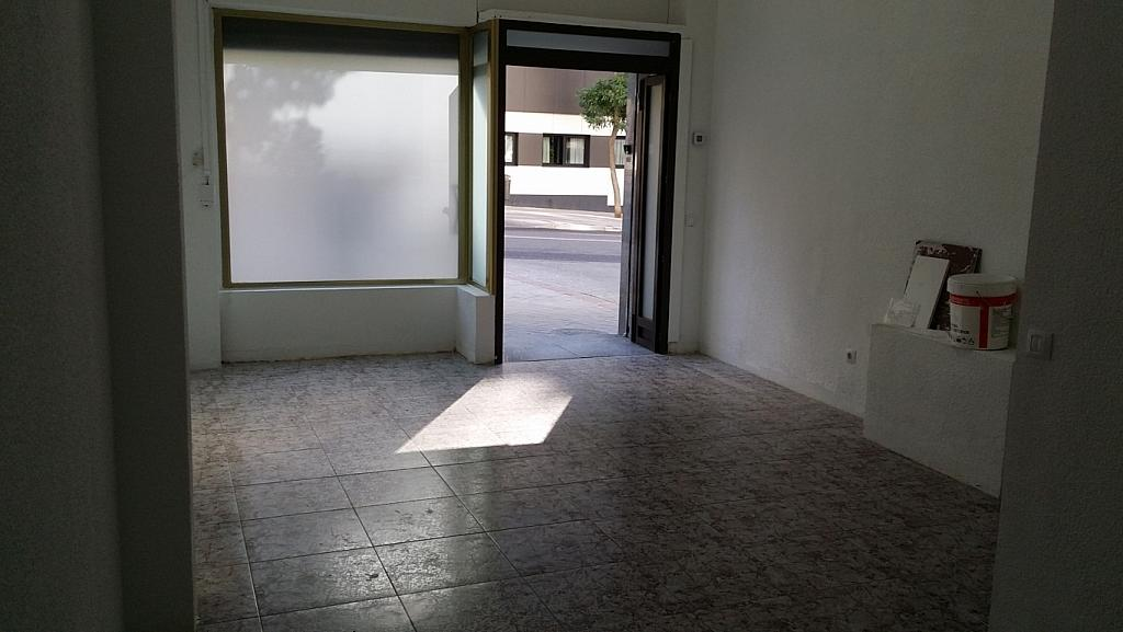 Local en alquiler en calle General Lacy, Atocha en Madrid - 327561591
