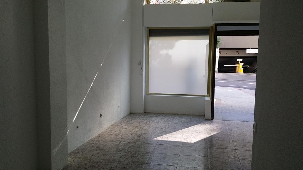 Local en alquiler en calle General Lacy, Atocha en Madrid - 327561594