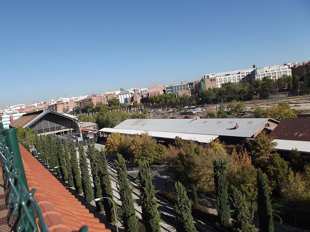 Ático-dúplex en alquiler en calle Parroco Eusebio Cuenca, Delicias en Madrid - 219115675