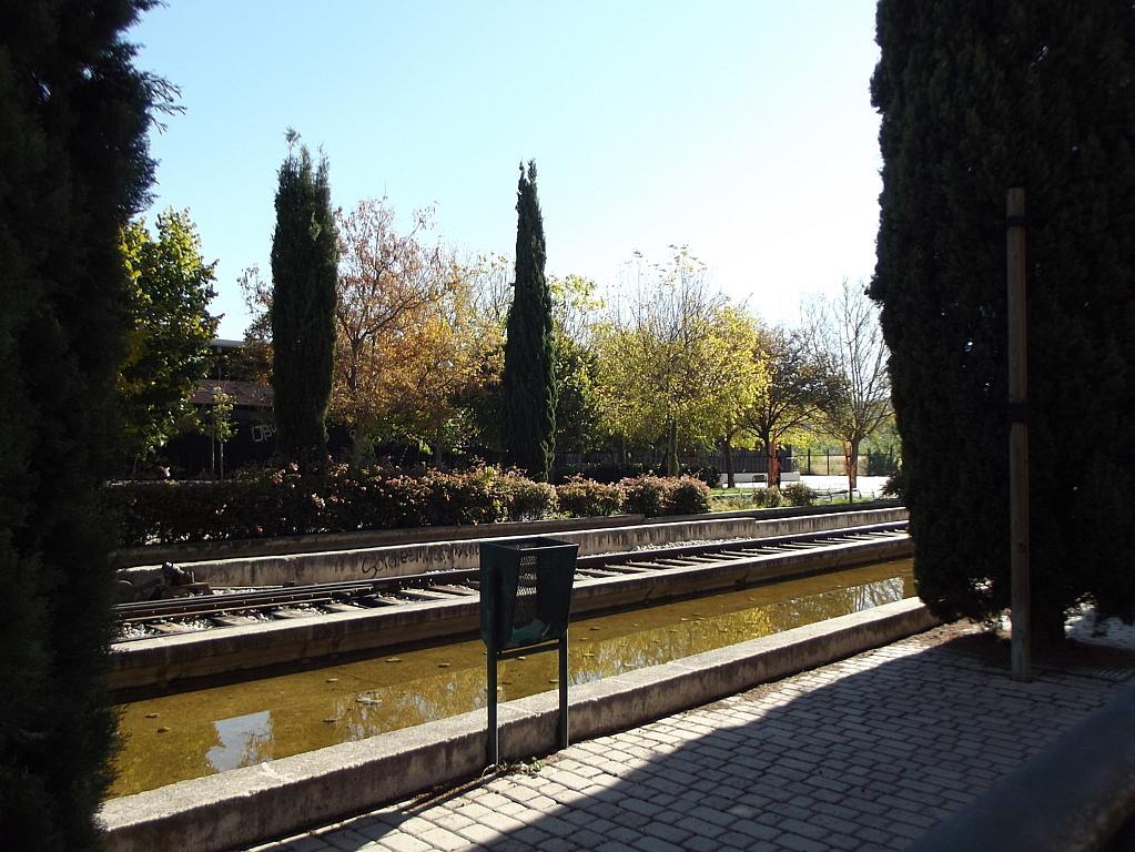 Ático-dúplex en alquiler en calle Parroco Eusebio Cuenca, Delicias en Madrid - 219115680