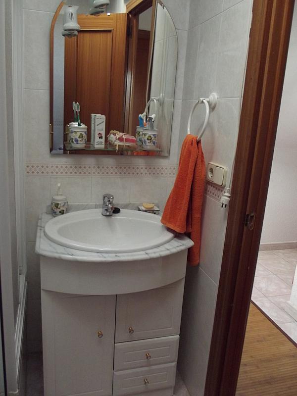 Ático-dúplex en alquiler en calle Parroco Eusebio Cuenca, Delicias en Madrid - 219115683