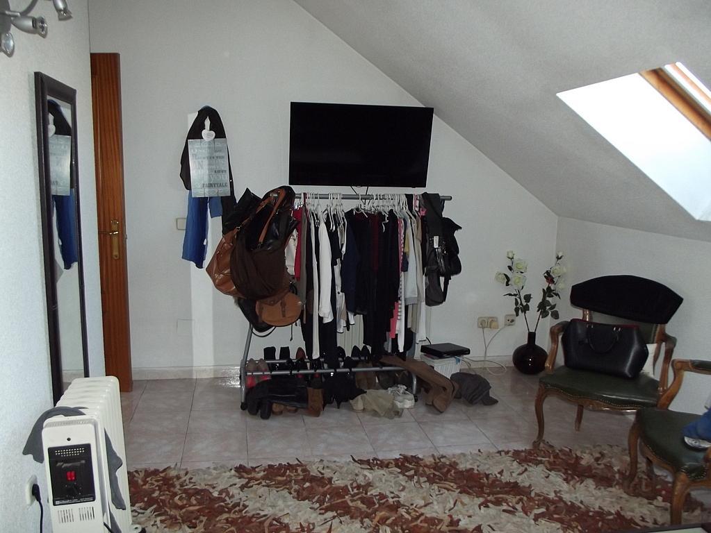 Ático-dúplex en alquiler en calle Parroco Eusebio Cuenca, Delicias en Madrid - 219115689