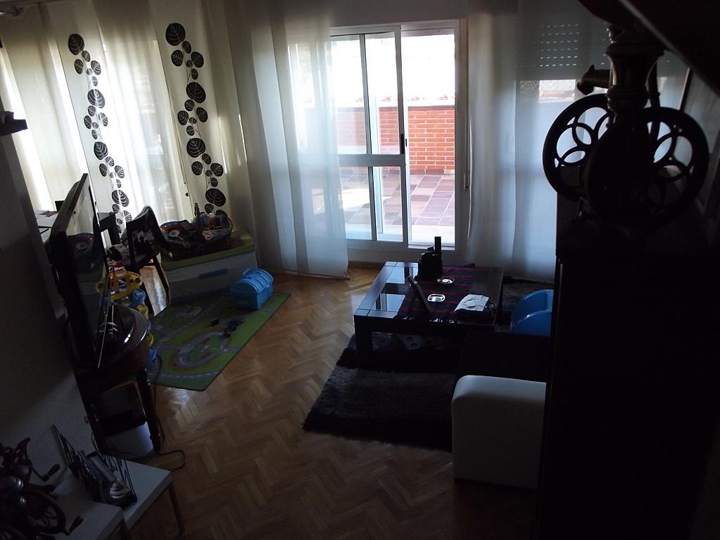 Ático-dúplex en alquiler en calle Parroco Eusebio Cuenca, Delicias en Madrid - 219115695