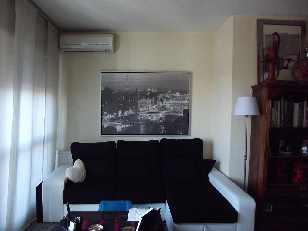 Ático-dúplex en alquiler en calle Parroco Eusebio Cuenca, Delicias en Madrid - 219115703