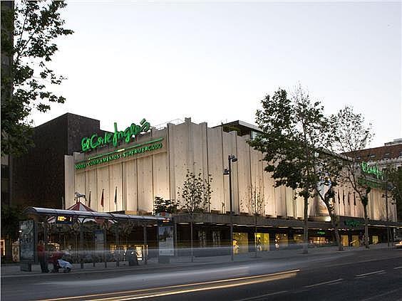 Piso en alquiler en calle Velazquez, Recoletos en Madrid - 280677866
