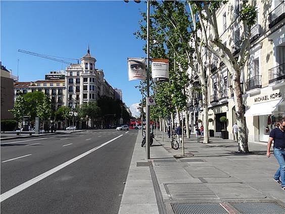 Piso en alquiler en calle Velazquez, Recoletos en Madrid - 280677947