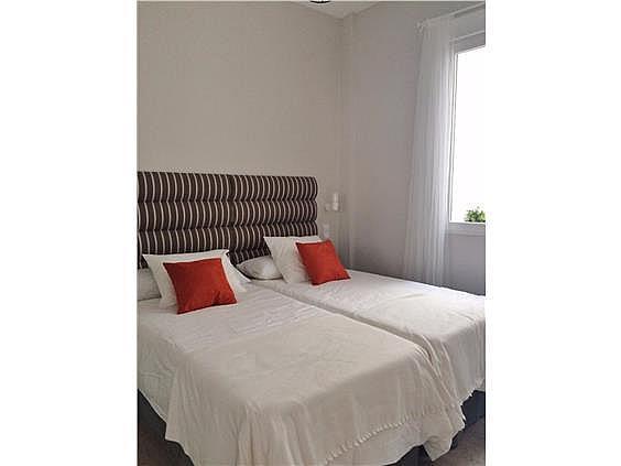Piso en alquiler en calle General Pardiñas, Goya en Madrid - 285234024