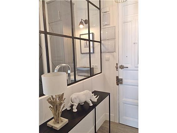 Piso en alquiler en calle General Pardiñas, Goya en Madrid - 285234027