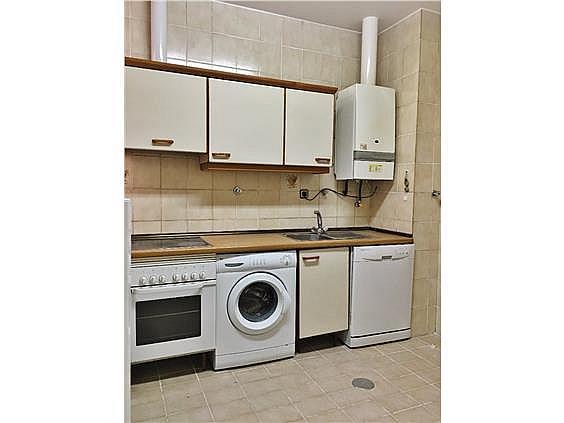 Piso en alquiler en calle Carmen, Sol en Madrid - 316655713