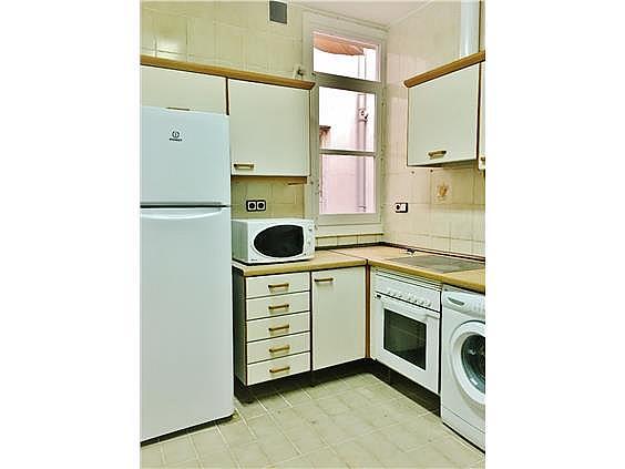 Piso en alquiler en calle Carmen, Sol en Madrid - 316655722