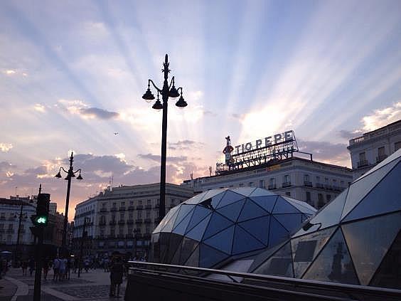 ENTORNO. - Piso en alquiler en calle Carmen, Sol en Madrid - 316655791