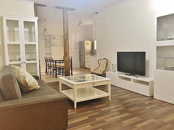 Piso en alquiler en calle Preciados, Sol en Madrid - 308401732