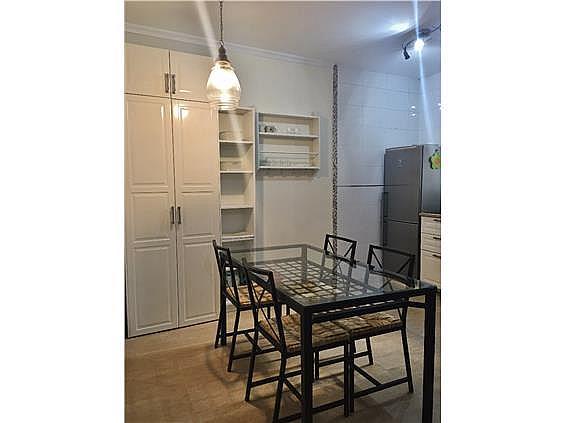 Piso en alquiler en calle Preciados, Sol en Madrid - 308401765