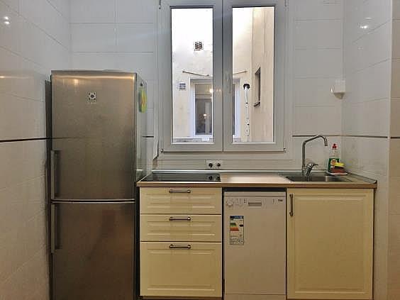 Piso en alquiler en calle Preciados, Sol en Madrid - 308401768