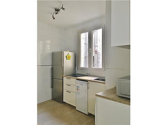 Piso en alquiler en calle Preciados, Sol en Madrid - 308401771