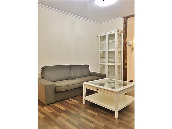 Piso en alquiler en calle Preciados, Sol en Madrid - 308401798