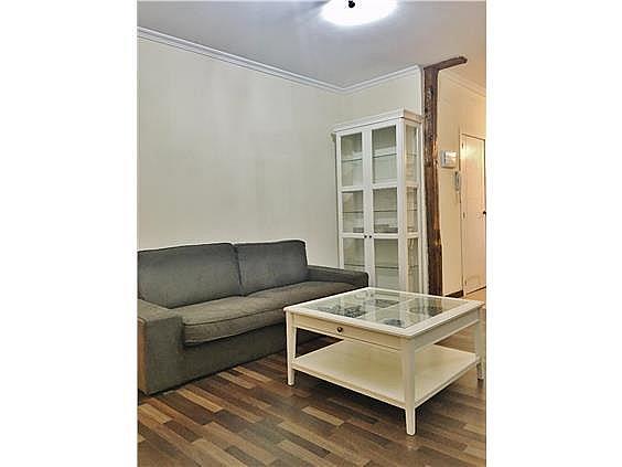 Piso en alquiler en calle Preciados, Sol en Madrid - 308401810