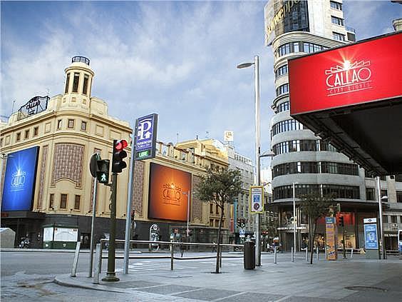 ENTORNO. - Piso en alquiler en calle Preciados, Sol en Madrid - 308401816