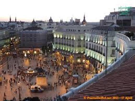 ENTORNO. - Piso en alquiler en calle Preciados, Sol en Madrid - 308401819