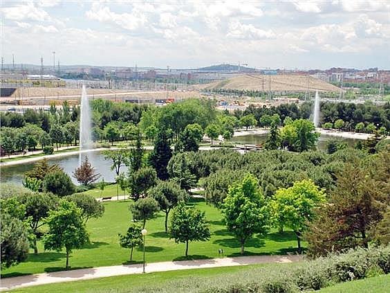 Piso en alquiler en calle Planetario, Arganzuela en Madrid - 317085237