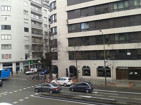 Piso en alquiler en calle Antonio Acuña, Retiro en Madrid - 320597528