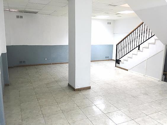 Dúplex en alquiler en calle Cea Bermudez, Vallehermoso en Madrid - 324310080