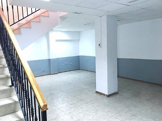 Dúplex en alquiler en calle Cea Bermudez, Vallehermoso en Madrid - 324310083