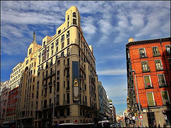 Dúplex en alquiler en calle Cea Bermudez, Vallehermoso en Madrid - 324310089