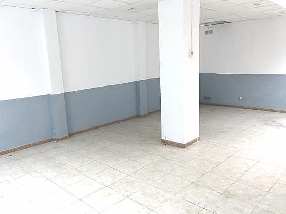 Dúplex en alquiler en calle Cea Bermudez, Vallehermoso en Madrid - 324310095